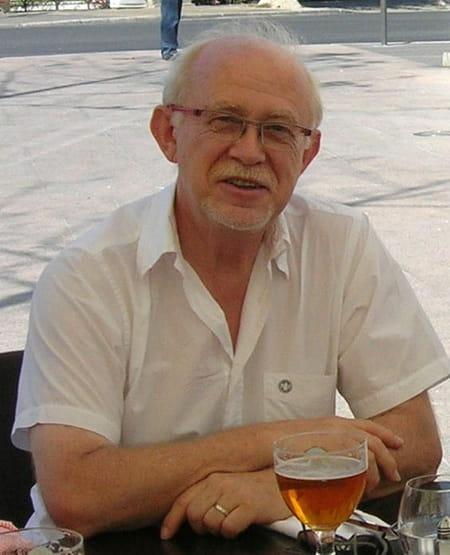 Pierre Alaux