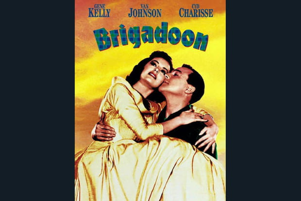 Brigadoon - Photo 1