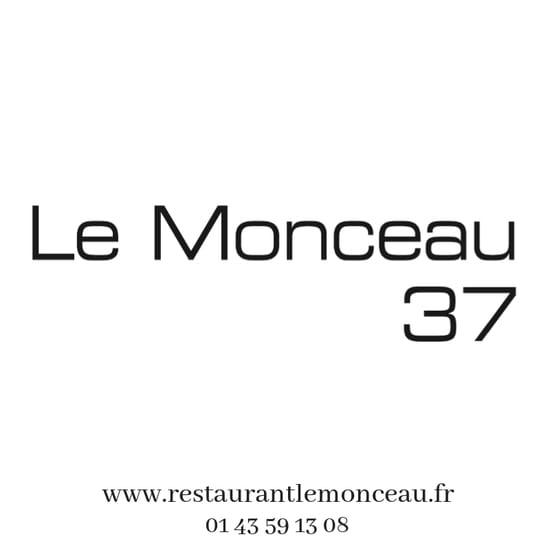 Restaurant : Le Monceau   © Le Monceau