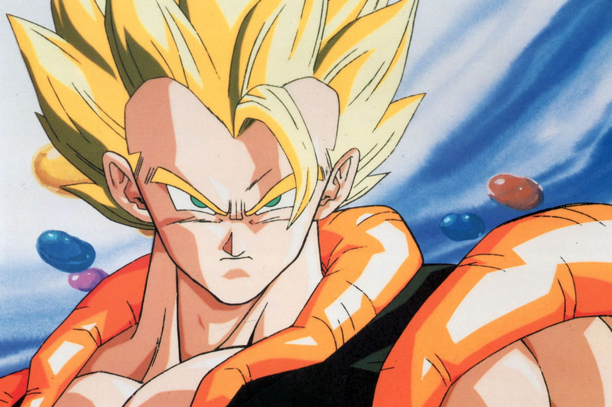 Avec dragon ball super la suite du dessin anim culte fait son retour - Dessin de dragon ball super ...