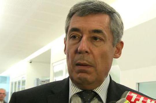 """Mariage homo : Henri Guaino, Luc Chatel etBenoist Apparu ont voté """"pour"""""""