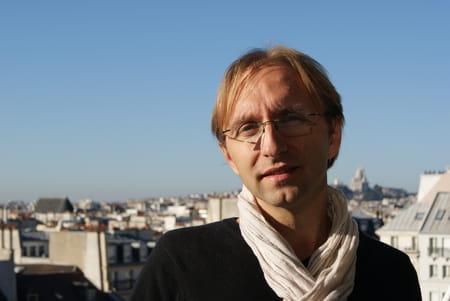 Stephane Cornil