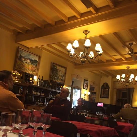 Restaurant : La Grille