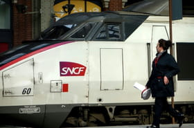 SNCF: la CGT et SUD en grève les 6et 7juillet, la CFDT fait relâche cet été