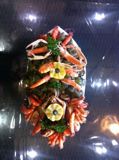Le Crabe Croustillant