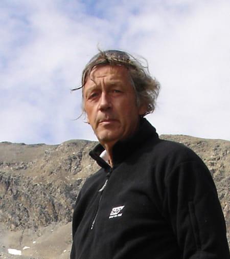 Yvain Blachère