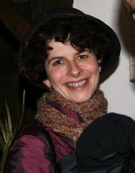 Marie-Pierre Brisse Boinnard