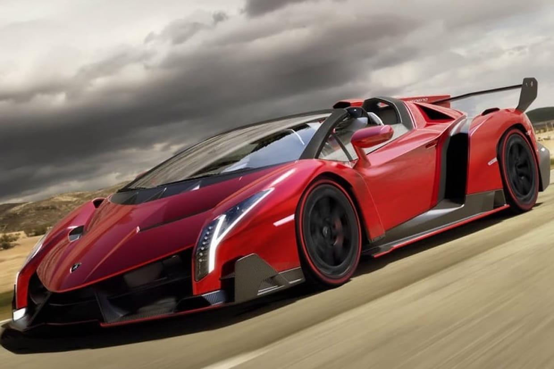 Extrêmement voitures les plus chères du monde : le classement WU28