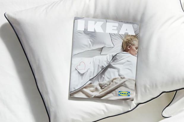 Les premières images du catalogue IKEA 2020