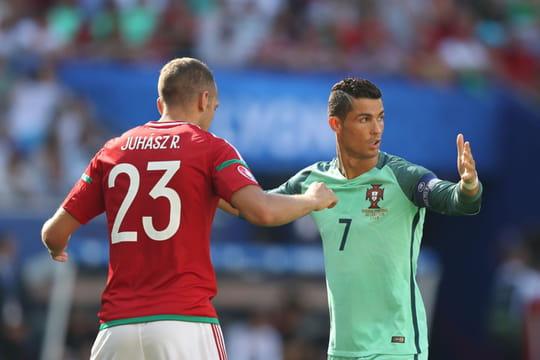 Résultat Hongrie - Portugal : le Portugal tenu en échec, le score du match