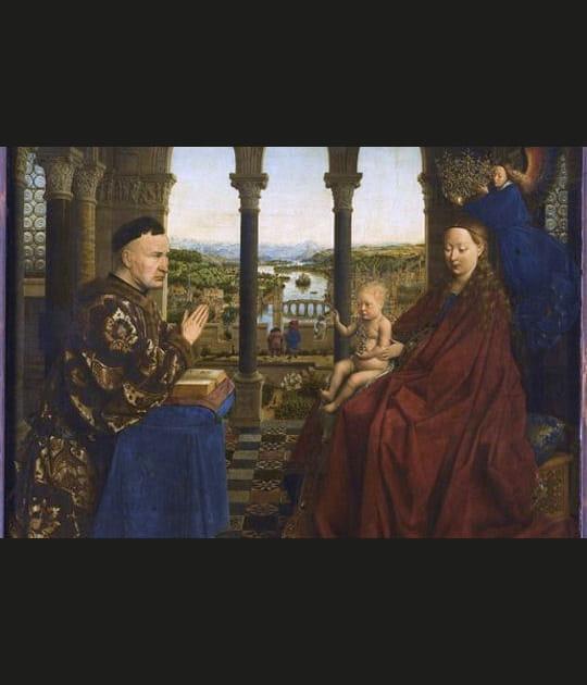 La Peinture Flamande