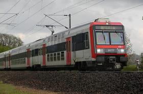 RER D: perturbations de trafic samedi 20octobre suite à des travaux