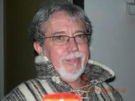 Jean-Claude Vandezande