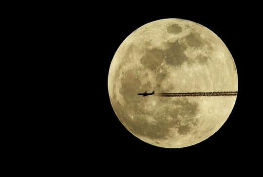 Eclipse de lune 2018: quand aura lieu la prochaine éclipse lunaire?