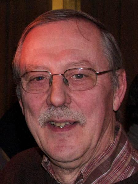 Richard Van De Moosdijk