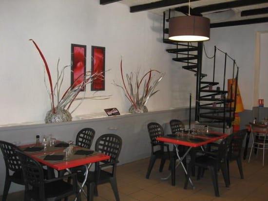 L'@robazzia  - la premiere salle du restaurant -