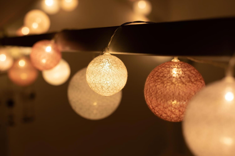 Meilleure guirlande lumineuse: comment choisir la plus jolie