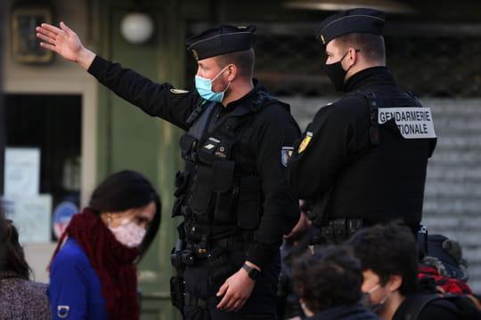 Confinement en France: quels départements en alerte? Quelles mesures concrètes?