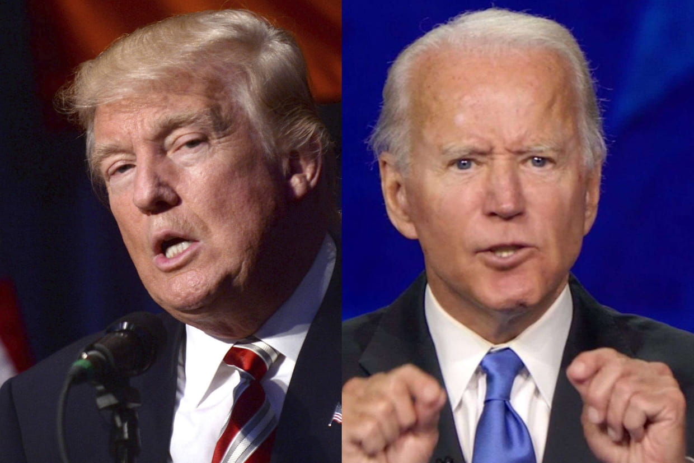 Trump pense que Biden pourrait se doper pour le débat — USA