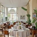 Carlton Restaurant  - Carlton Restaurant  -   © InterContinental Carlton Cannes