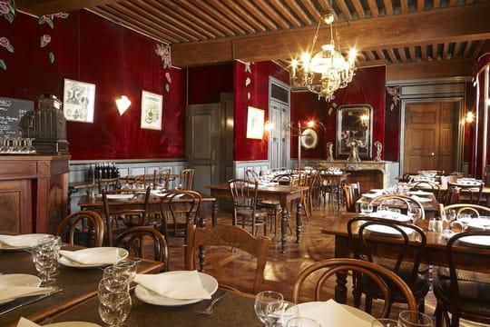 Ces lieux historiques qui abritent des restaurants