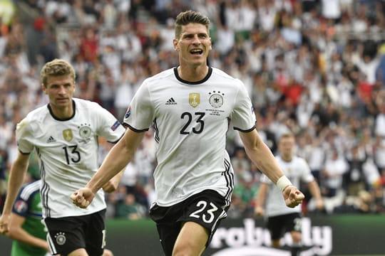 Résultat Allemagne - Irlande du Nord : le score et le résumé du match