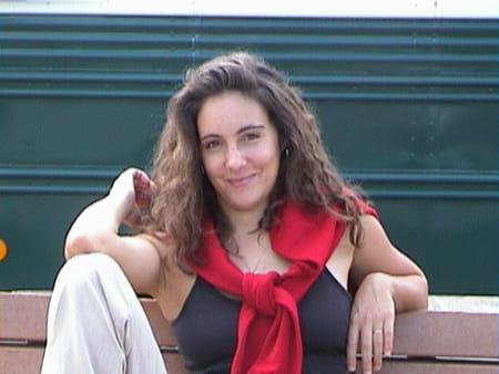 Sarah Ponchon