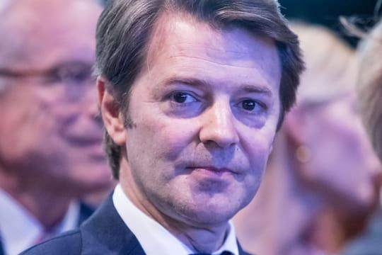 Gouvernement Fillon: Baroin comme futur Premier ministre?