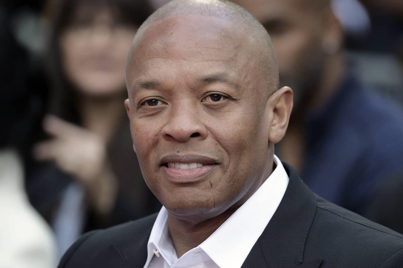 Dr. Dre: le rappeur toujours hospitalisé, ce que l'on sait de sa santé