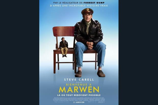 Bienvenue à Marwen - Photo 1