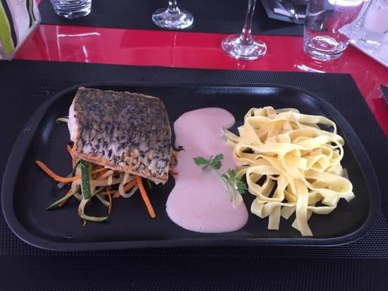 Plat : La Brasserie