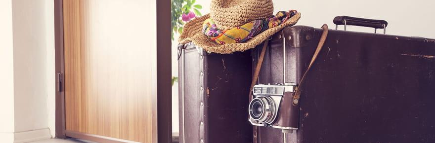 Bien préparer son logement avant de partir en vacances