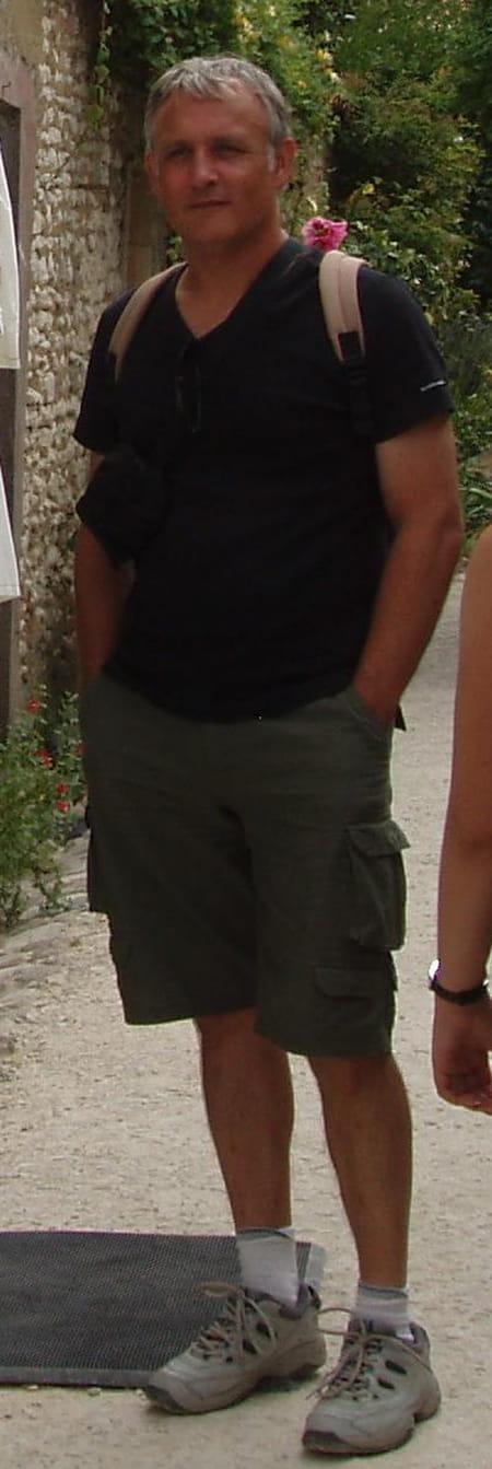 Laurent Lemaire