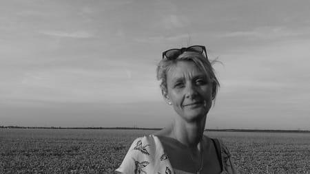 Sandrine Sandrine Fouace