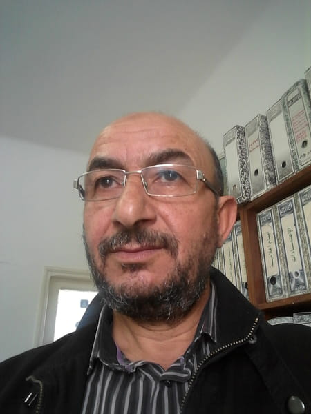 Abdelkrim Rezgani