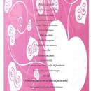 La Bella Vita  - Menu Saint Valentin 2014 -