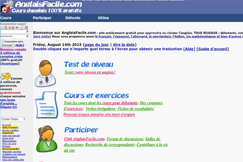 apprendre les langues gratuitement