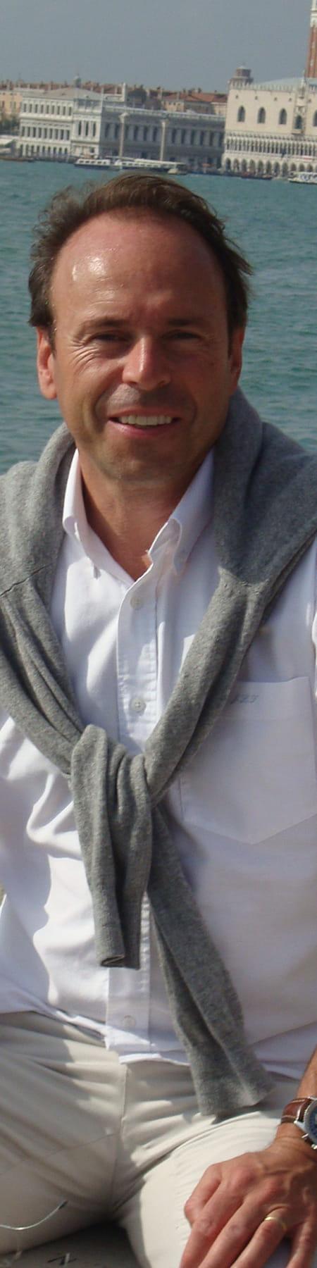 Jean-Luc Triau