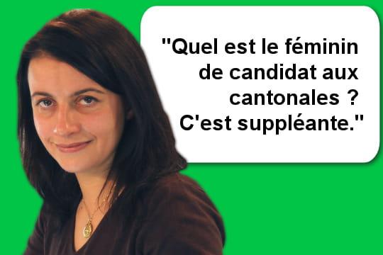 La politique au féminin