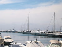 port pierre canto a cannes