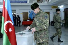L'Azerbaïdjan vote pour des législatives, dénoncées par l'opposition