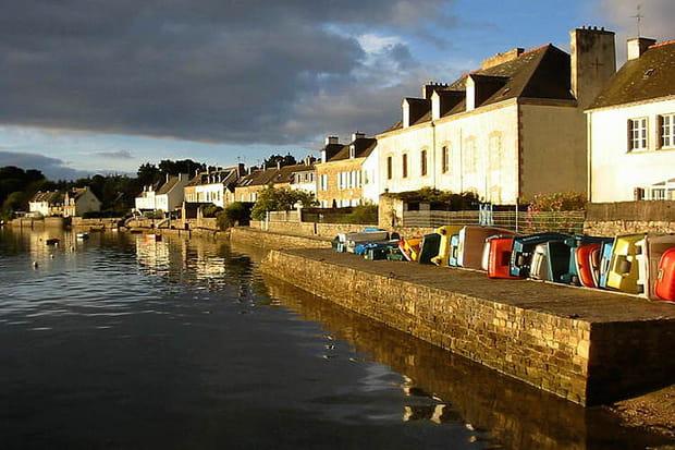 Locmariaquer, Morbihan