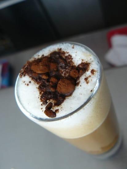 El Taller  - Cappuccino  -