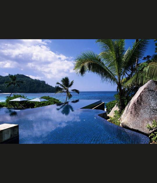 Le Banyan Tree des Seychelles