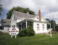 Ghost Adventures : Massacre à la hache dans l'Iowa