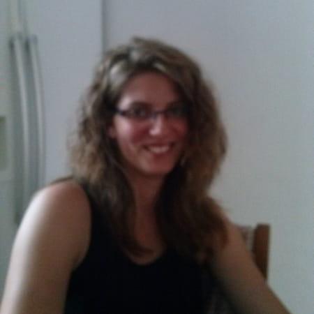 Sarah Chevrier