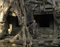Des trains pas comme les autres : Cambodge