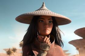 Raya et le dernier dragon: le film d'animation sortira finalement sur Disney+