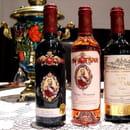 Les Délices Russes  - Les vins du Tsar -   © Les délices russes