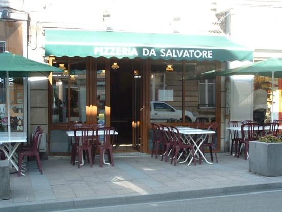 Pizzeria da Salvatore  - Pizzeria da Salvatore -
